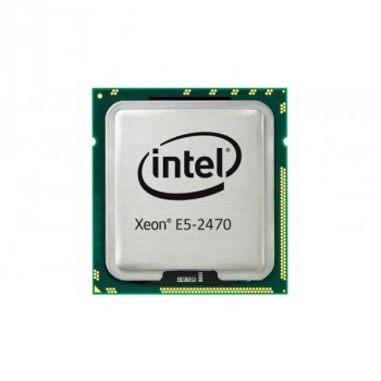 Процесор Intel Xeon Eight-Core E5-2470 2.30 GHz/20MB/8GT Б/У