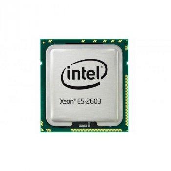 Процесор Intel Xeon Quad-Core E5-2603 1.80 GHz/10MB/6.4 GT Б/У