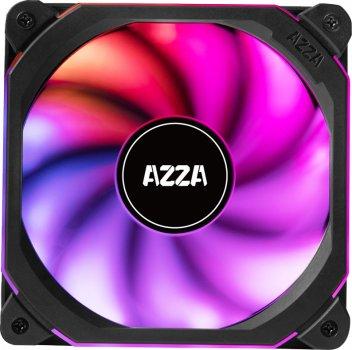 Кулер AZZA Prisma Digital RGB (FFAZ-12DRGB-011)
