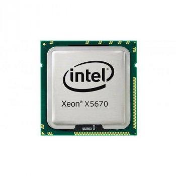 Процесор Intel Six-Core Xeon X5670 2.93 GHz/12MB/6.4 GT Б/У