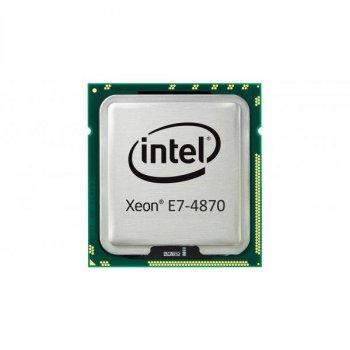 Процесор Intel Xeon E7-4870 Б/У