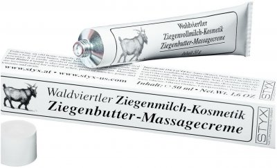 Крем багатофункціональний на козячому молоці Styx Naturcosmetic Alpinderm протизапальний 50 мл (9004432004248)