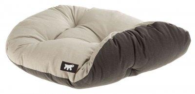 Подушка-підстилка для собак Ferplast Relax C Сірий 65/6 65 x 42 см (82065095)