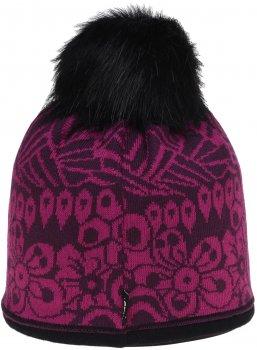 Зимняя шапка Maximo 83571-353600 51 см Розовая (4060109147910)