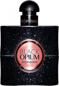 Тестер Парфюмированная вода для женщин Yves Saint Laurent Black Opium 90 мл (3365440788039)