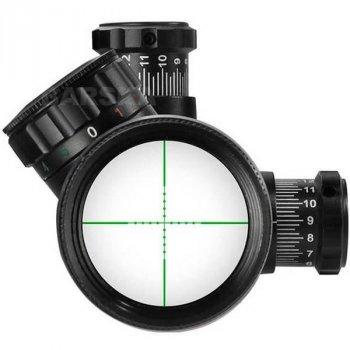 Приціл оптичний Barska GX2 4-16x50 (IR Mil-Dot R/G)