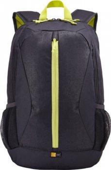 "Рюкзак для ноутбука Case Logic Ibira IBIR-115 15.6"" Anthracite (3202822)"