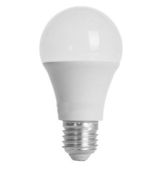 Лампа Lemanso св-ва 12W A60 E27 1200LM 4000K 175-265V / LM278