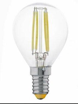 Лампа Lemanso св-ва 4W G45 E14 COB 420LM 4500K 220V / LM390 куля