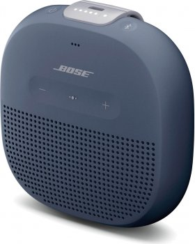 Портативная колонка Bose SoundLink Micro Black Синий