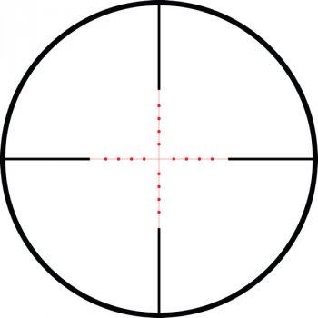 Приціл оптичний Hawke Vantage IR 6-24x50 AO (Mil Dot IR R/G)