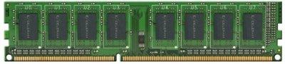 Оперативная память Exceleram DDR3-1600 2048MB PC3-12800 (E30131D)