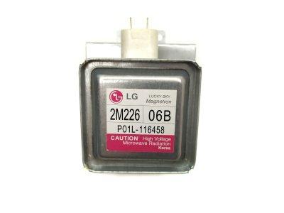 Магнетрон LG 2M226 06B