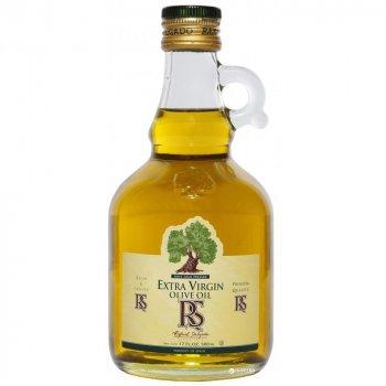 Олія оливкова Rafael Salgado Extra Virgin глечик 500мл