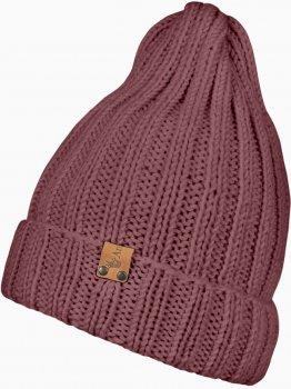 Зимняя шапка Anmerino Tykovka-402_4 50-52 см Пудровая (ROZ6205041306)