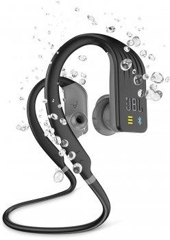 Навушники JBL Endurance Dive Black (JBLENDURDIVEBLK)