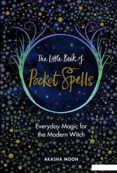 The Little Pocket Book of Spells (956886)