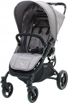 Прогулянкова коляска Valco Baby Snap 4 Cool Grey (9907)