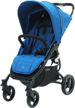 Прогулочная коляска Valco Baby Snap 4 Ocean Blue (9909)