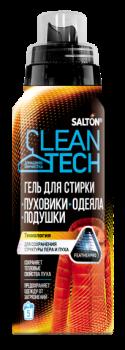 Гель SALTON CleanTECH для стирки изделий из пуха 250 мл (4607131423997)