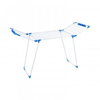 Сушка для белья Laundry Chelsea 20м, синяя (TRL-2023-DARK BLUE)