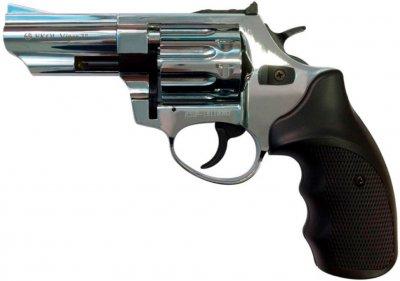 "Револьвер Флобера Ekol Viper 3""(хром/пластик)"