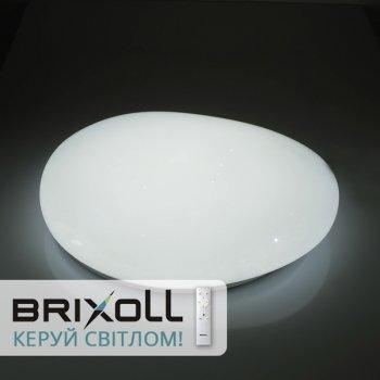 Світильник LED Brixoll Smart 40W з пультом