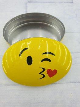 Коробка для зберігання Смайл Поцілунок
