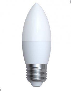Лампа Lemanso св-ва 8W C37 E27 800LM 4000K 175-265V / LM797