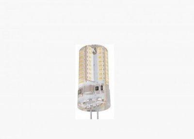 Лампа Lemanso св-ва G4 104LED 5W 230V 360LM 4500K 3014SMD силікон / LM352