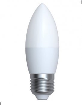 Лампа Lemanso св-ва 9W С37 E27 1080LM 4000K 175-265V / LM3054
