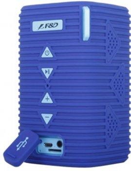 Акустическая система F&D W6T Blue (W6TBl)