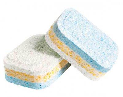 Таблетки для посудомийної машини Filtero 7 в 1 (16 шт.) РН002899