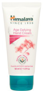 Антивозрастной крем для зрелой кожи рук Himalaya Herbals Anti-Age 50 мл (8901138818241/8901138815752)