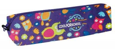 Пенал Cool For School Owl (CF85209)
