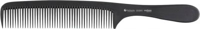 Расческа карбоновая Hairway гипоаллергенная 185 мм (05091) (4250395401036)