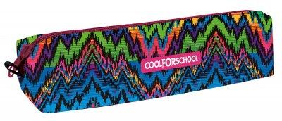 Пенал Cool For School Rainbow (CF85212)