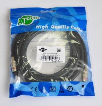 Кабель Atcom Toslink (Digital Audio Optical) 3 м (10704)