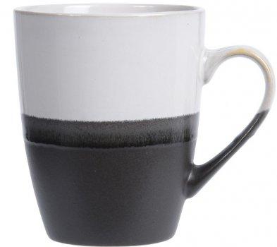 Чашка La Cucina 350 мл Black (Q76001000_black)