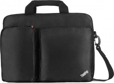 Сумка для ноутбука Lenovo ThinkPad 3-In-1 Black (4X40H57287)