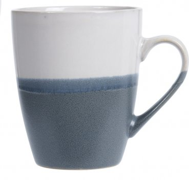 Чашка La Cucina 350 мл Blue (Q76001000_blue)