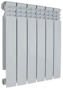 Радиатор биметаллический SANTERRA Ultra 500/80 10 секций (171295)