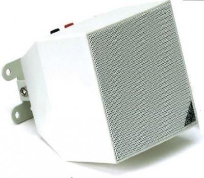 Двосмуговий корпусний гучномовець Ecler eAMBIT103WH
