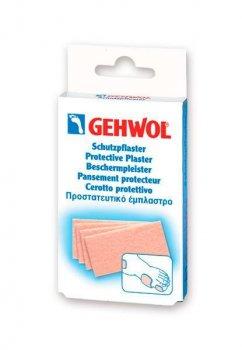Защитный пластырь Gehwol Schutzpflaster толстый (1*27612/0)