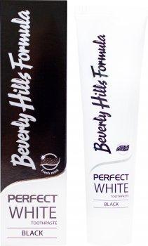 Зубная паста Beverly Hills Formula Perfect White Black 100 мл (5020105002575)