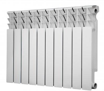 Радиатор биметалический Calgoni BRAVA PRO 500 (10 секций)