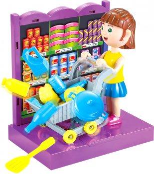 Настільна гра 707 Games Дама на шопінгу (707-82) (6910010707827)