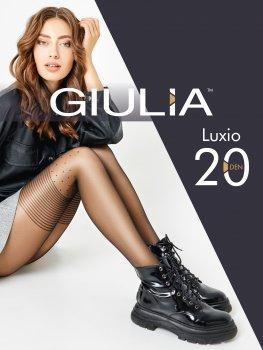 Колготки Giulia Luxio 20 Den Nero