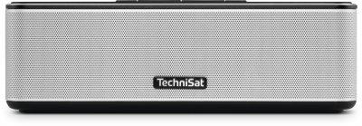Портативный Bluetooth-динамик Technisat BLUSPEAKER MINI 2 черно-серый (0000/9117)