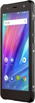 Мобільний телефон Sigma mobile X-treme PQ37 Black